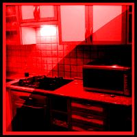 Renovace kuchyňské linky