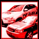 Celopolep a polepy aut a vozů