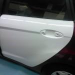 Polep vozidla 3d wrap fólií