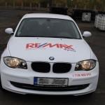 Nová reference polepů na auto: celopolep BMW