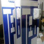 Nová služba: výroba víceúčelových stojanů