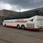 Polep autobusu