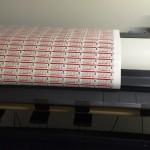 Velkoformátový tisk plakátů