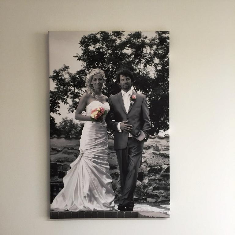 fotoobraz obrazu na zeď