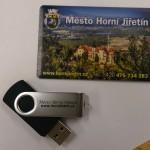 Nová služba – Reklamní USB flash disky a jejich potisk