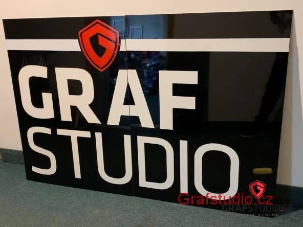 reklamní tabule grafstudio
